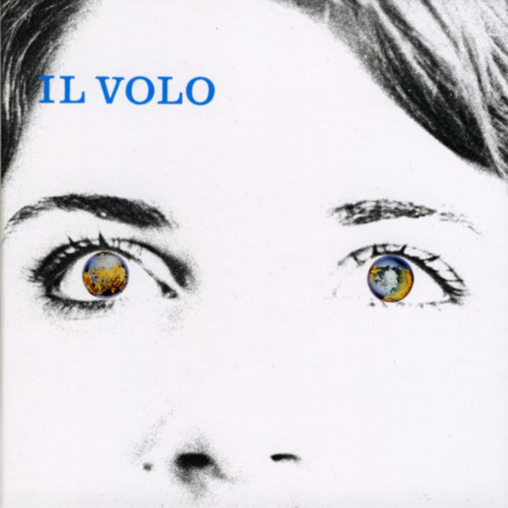 Il Volo by VOLO, IL album cover