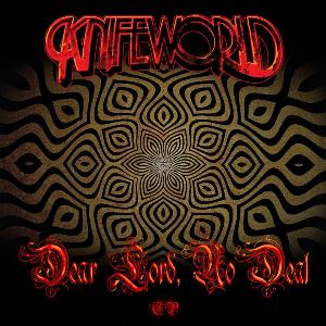 Dear Lord, No Deal by KNIFEWORLD album cover