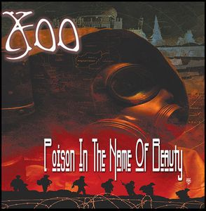 Xoo Poison in the name of Beauty album cover