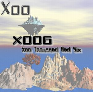 Xoo X006 album cover