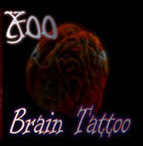 Xoo Brain Tattoo album cover