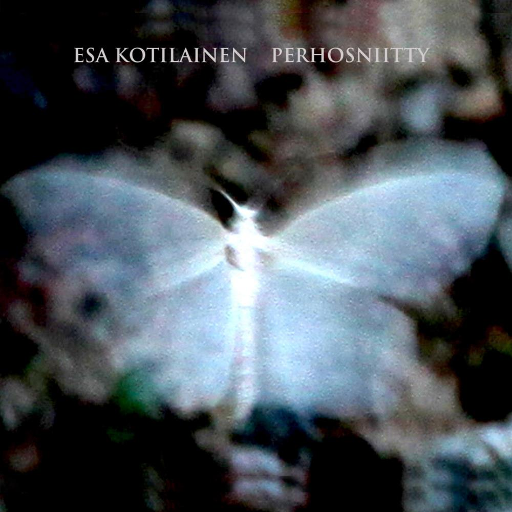 Perhosniitty by KOTILAINEN,  ESA album cover