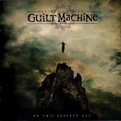 On This Perfect Day by GUILT MACHINE album cover