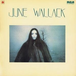 June Wallack by WALLACK, JUNE album cover