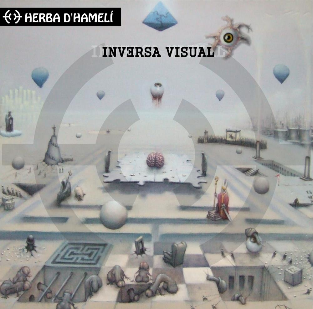 L' Herba D'Hamelí Inversa Visual album cover