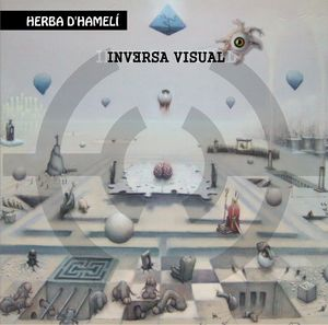 L' Herba d'Hamelí - Inversa Visual CD (album) cover
