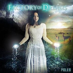 Factory of Dreams Poles album cover