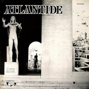Atlantide by ATLANTIDE album cover