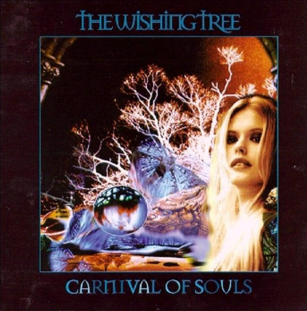 The Wishing Tree - Carnival Of Souls CD (album) cover