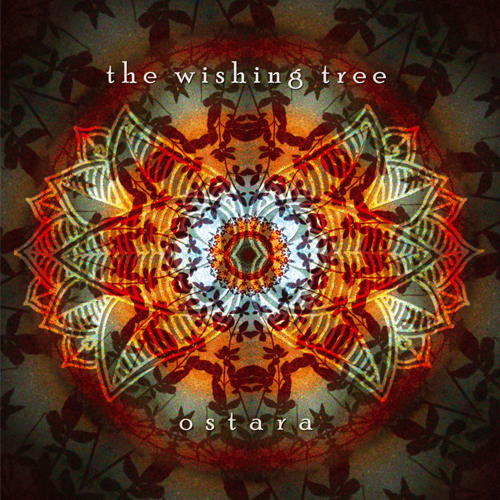 The Wishing Tree - Ostara CD (album) cover