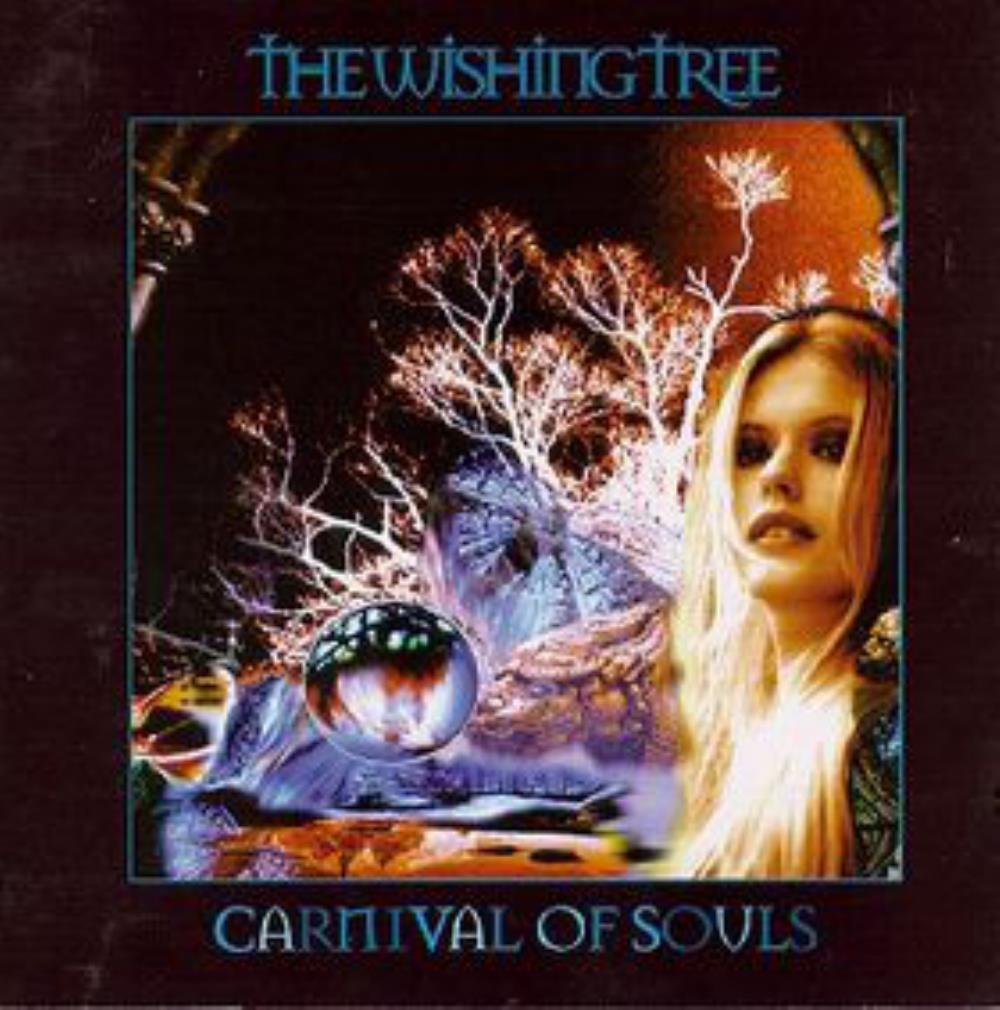 The Wishing Tree Carnival Of Souls album cover