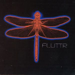 Fluttr Effect Fluttr album cover