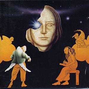 Troisieme Etoile A Gauche by DÉCAMPS, CHRISTIAN album cover