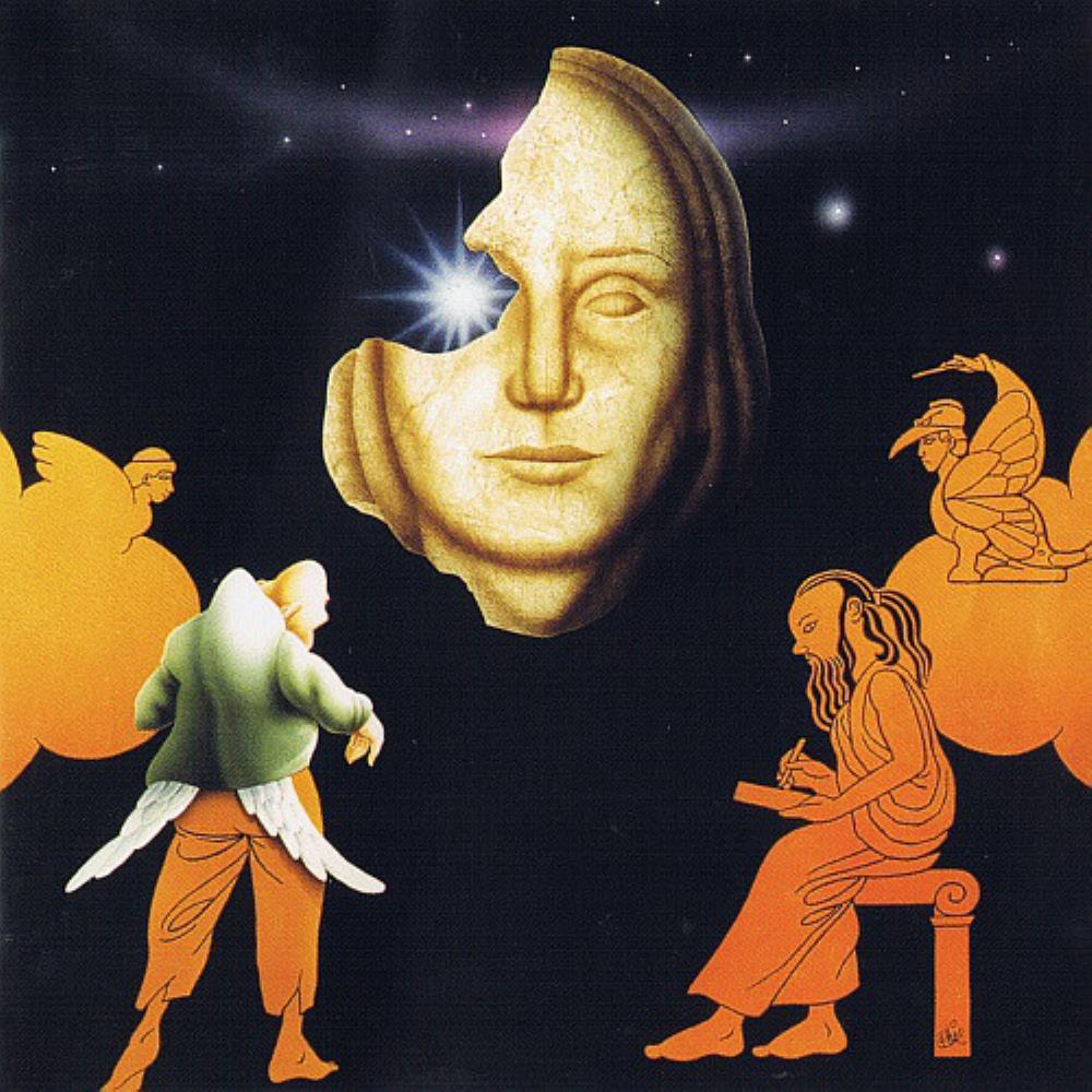 Christian Décamps & Fils: Troisième Étoile A Gauche by DÉCAMPS, CHRISTIAN album cover