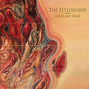L'Île de Sept Villes by HYLOZOISTS, THE album cover