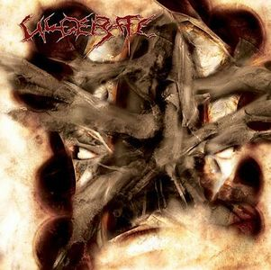 Ulcerate Ulcerate album cover