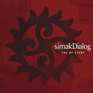 simakDialog The 6th Story album cover