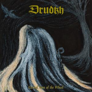 Drudkh - Вічний оберт колеса (Eternal Turn of the Wheel) CD (album) cover