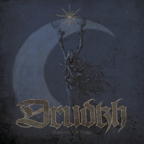 Drudkh Handful of Stars album cover