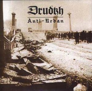 Anti-Urban by DRUDKH album cover