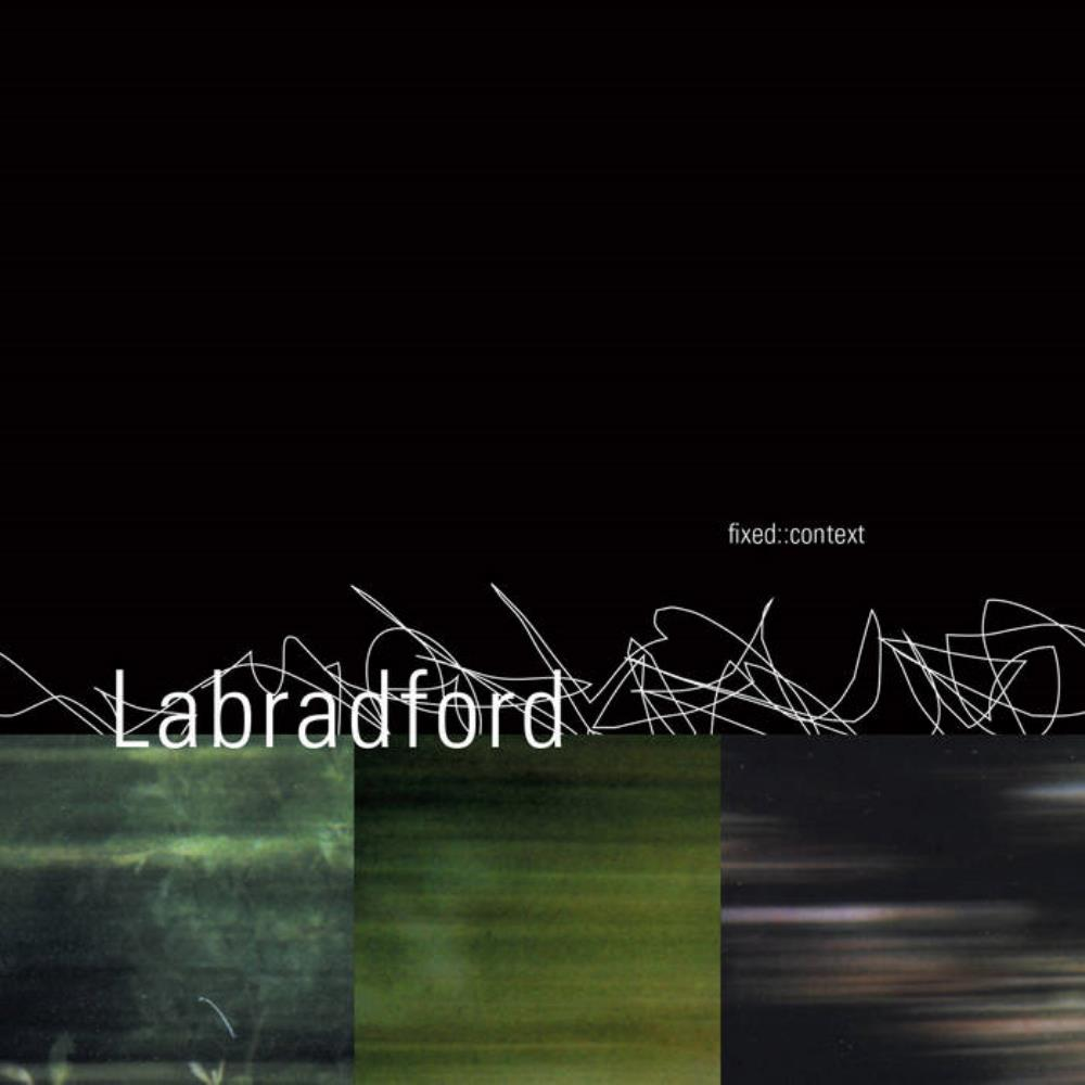 Fixed::Context by LABRADFORD album cover