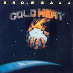 Snowball Cold Heat album cover