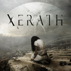 I by XERATH album cover