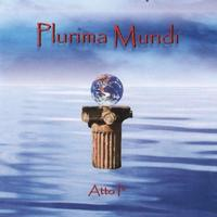 Atto I by PLURIMA MUNDI album cover