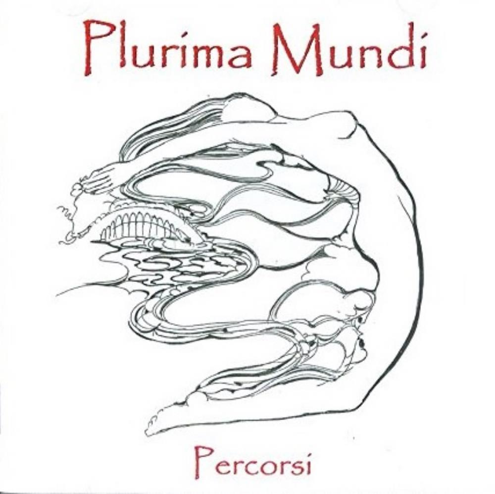 Percorsi by PLURIMA MUNDI album cover