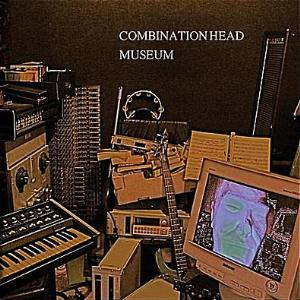 Museum by COMBINATION HEAD album cover