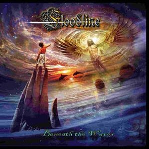Floodline - Beneath the Waves CD (album) cover