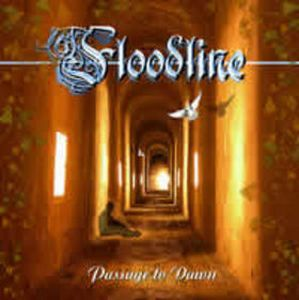 Floodline Passage to Dawn album cover