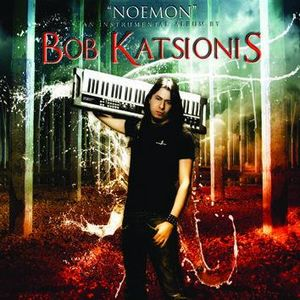 Noemon by KATSIONIS, BABIS album cover