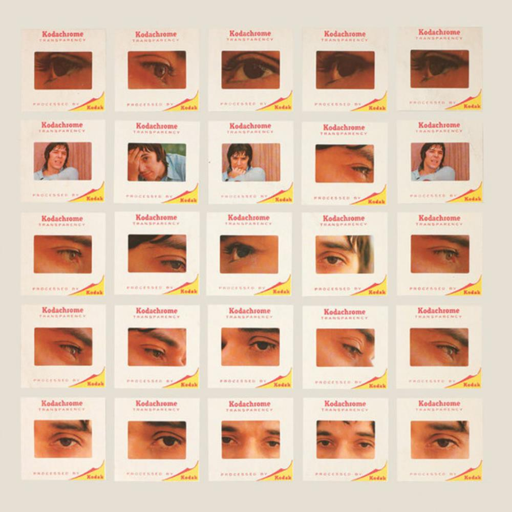 John Cale - The Academy In Peril CD (album) cover