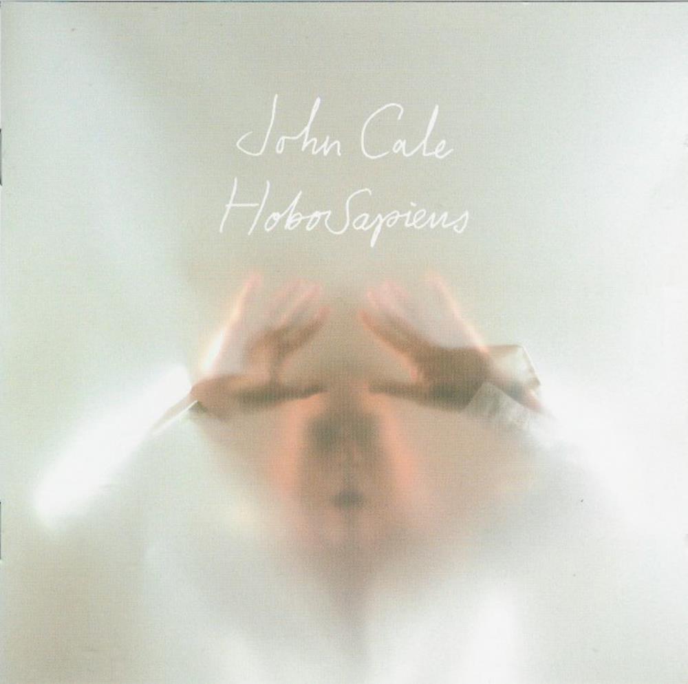 Hobo Sapiens by CALE, JOHN album cover