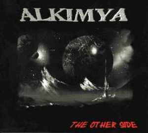 Alkimya - The Other Side CD (album) cover
