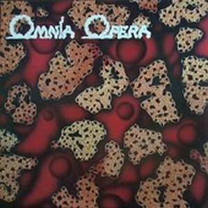 Omnia Opera by OMNIA OPERA album cover