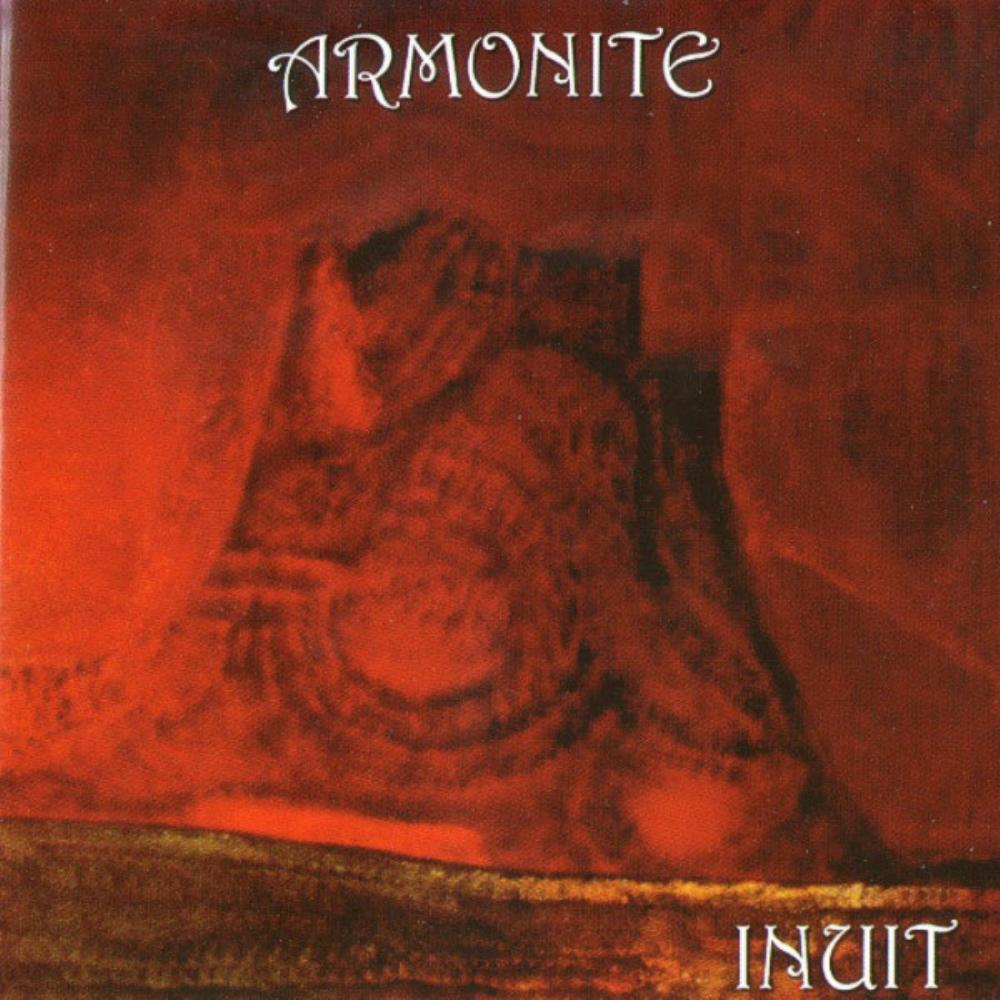 Inuit by ARMONITE album cover