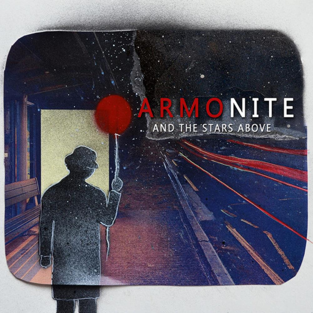 And the Stars Above by ARMONITE album cover