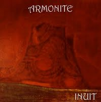 Armonite - Inuit CD (album) cover
