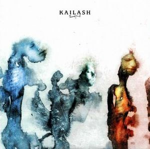 Kailash Kailash album cover