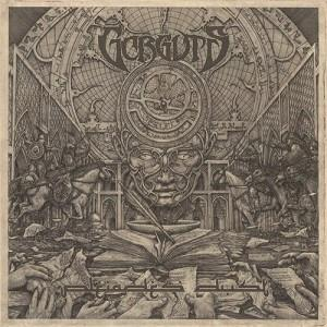 Pleiades' Dust by GORGUTS album cover