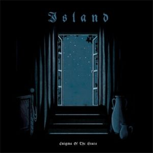Island Enigma of the Stars album cover