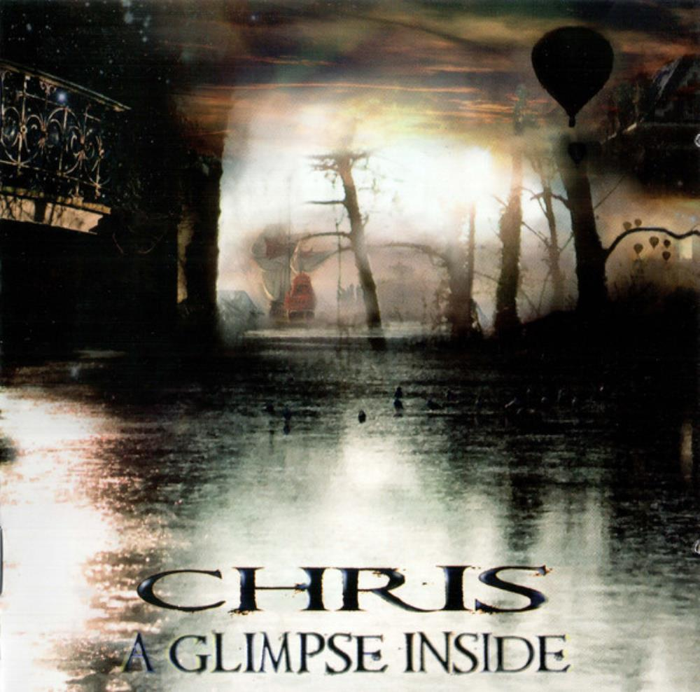 A Glimpse Inside by CHRIS album cover