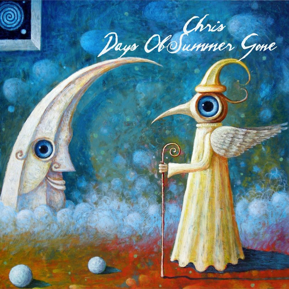 Days Of Summer Gone by CHRIS album cover