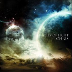 Chris City of Light album cover