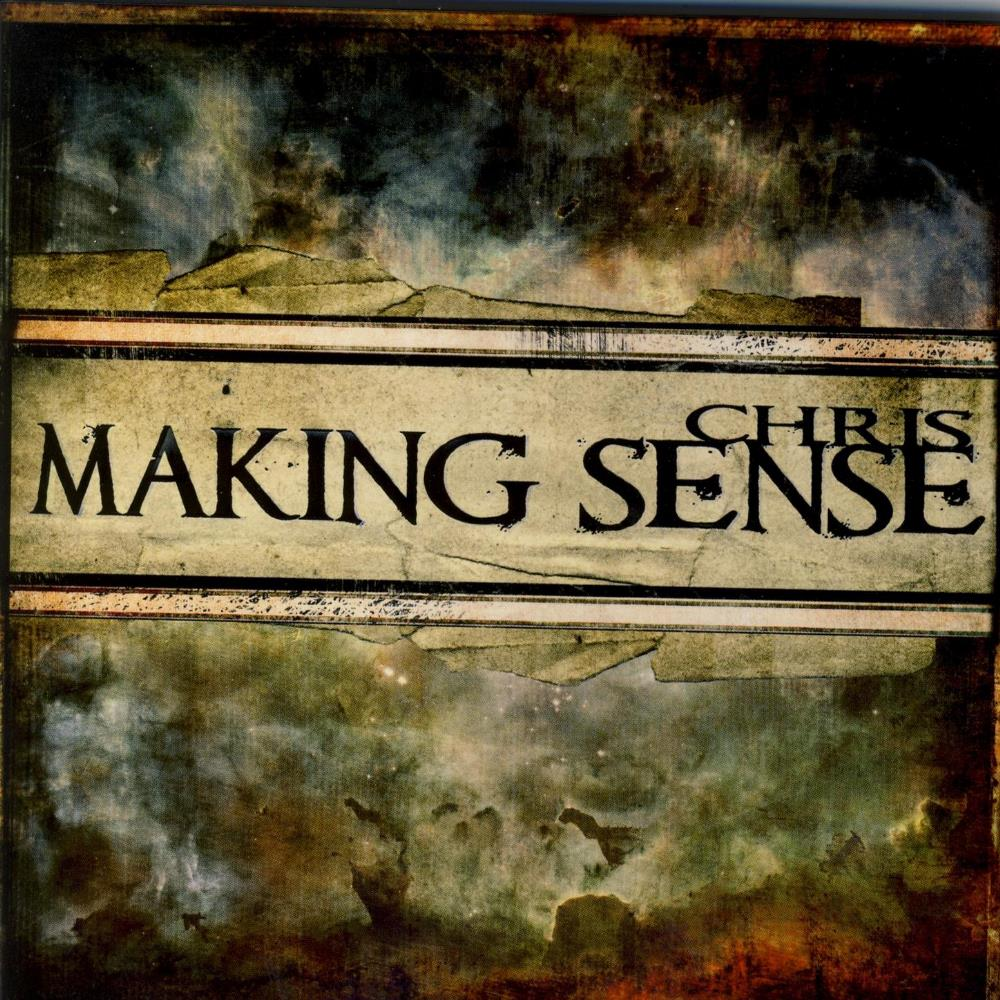 Making Sense by CHRIS album cover