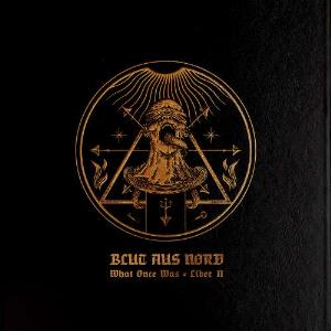 What Once Was... Liber II by BLUT AUS NORD album cover