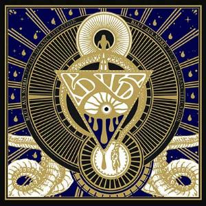 Blut Aus Nord - 777 - The Desanctification CD (album) cover