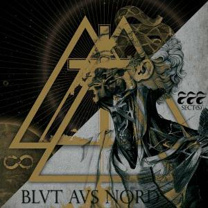 Blut Aus Nord - 777 - Sect(s) CD (album) cover